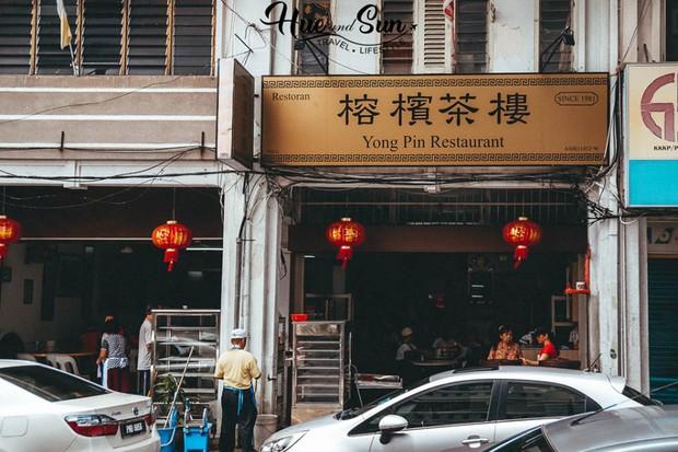 Nghe travel girl xinh đẹp mách bài 6 điều nhất định phải làm khi đi du lịch Penang, bỏ lỡ điều số 3 là uổng cả đời luôn đó! - Ảnh 3.