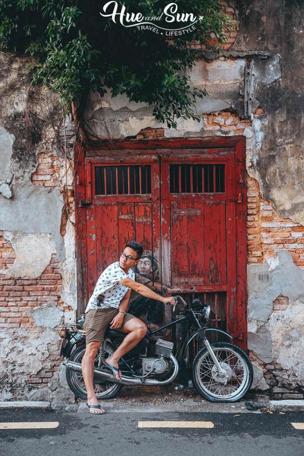 Nghe travel girl xinh đẹp mách bài 6 điều nhất định phải làm khi đi du lịch Penang, bỏ lỡ điều số 3 là uổng cả đời luôn đó! - Ảnh 15.