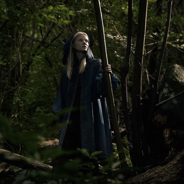 Chán làm siêu nhân, Henry Cavill chuyển sang bắt nạt quái vật trong The Witcher - Ảnh 5.