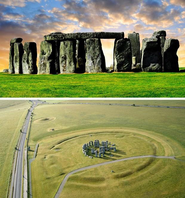 12 địa điểm du lịch nổi tiếng thế giới với ảnh trên mạng và đời thực khác nhau một trời một vực - Ảnh 7.