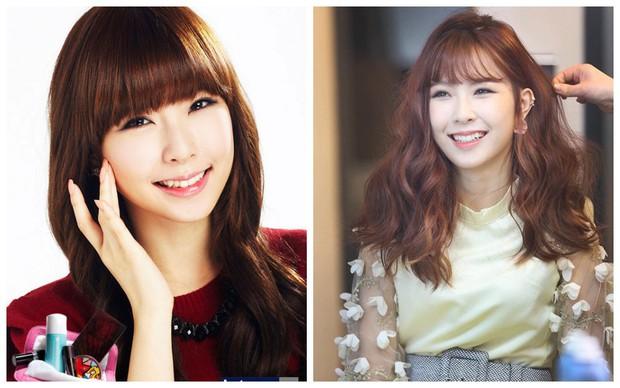 Xem loạt ảnh Before - After này mới thấy công nghệ thẩm mỹ răng đã giúp các idol xứ Hàn lên đời nhan sắc như thế nào - Ảnh 8.