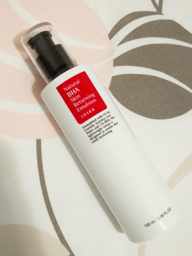 Trời nóng ngại bôi kem dưỡng bí da thì các nàng hãy học các bạn Hàn dùng emulsion vừa tốt vừa nhẹ mặt - Ảnh 4.