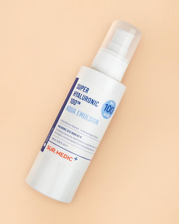 Trời nóng ngại bôi kem dưỡng bí da thì các nàng hãy học các bạn Hàn dùng emulsion vừa tốt vừa nhẹ mặt - Ảnh 5.