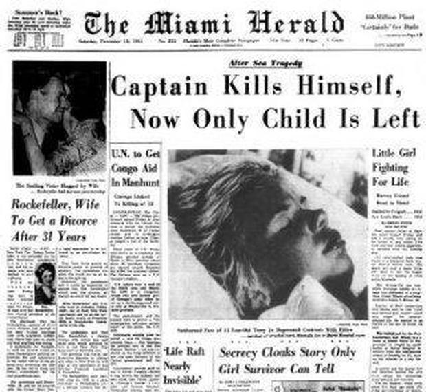 Án mạng giữa đại dương: Gã thuyền trưởng bỏ lại đứa bé cùng 4 người thân đã chết trên biển nhưng số phận của họ vẫn giao nhau đầy bất ngờ - Ảnh 6.