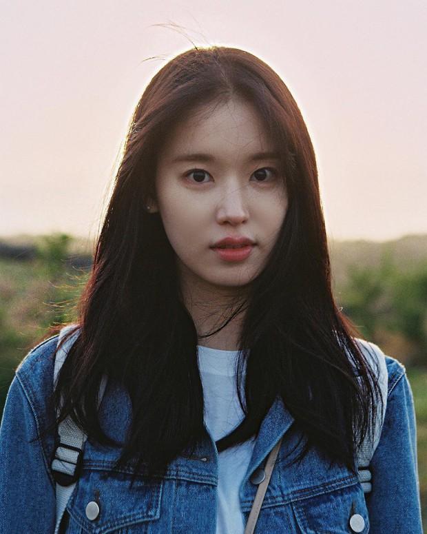 Mỹ nữ Hậu Duệ Mặt Trời Park Hwan Hee trước khi tố giác chồng cũ bạo hành: Sự nghiệp nữ phụ toàn phim hot - Ảnh 1.