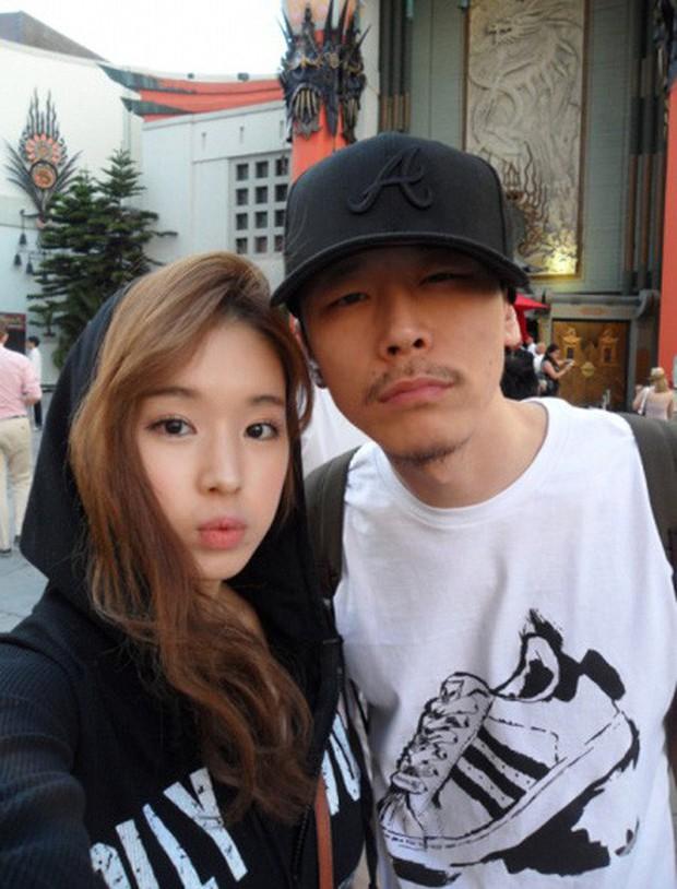 Mỹ nữ Hậu Duệ Mặt Trời Park Hwan Hee trước khi tố giác chồng cũ bạo hành: Sự nghiệp nữ phụ toàn phim hot - Ảnh 17.