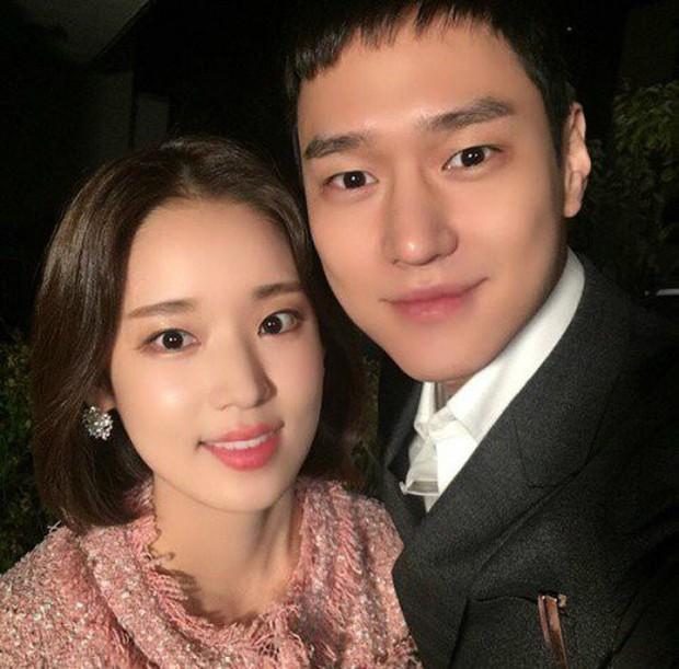 Mỹ nữ Hậu Duệ Mặt Trời Park Hwan Hee trước khi tố giác chồng cũ bạo hành: Sự nghiệp nữ phụ toàn phim hot - Ảnh 7.
