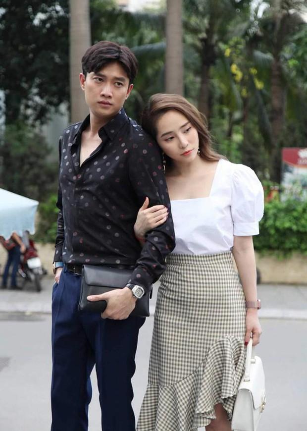 4 nước Châu Á cùng hùa làm phim về người thứ ba: Nàng Dâu Order cũng chưa ức chế bằng tiểu tam cuối cùng - Ảnh 1.