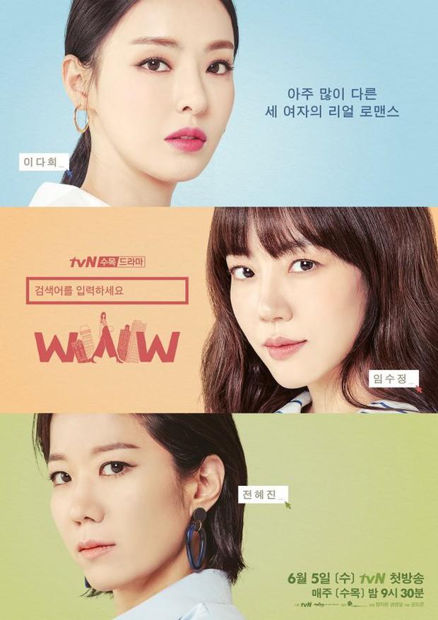 BXH truyền hình Hàn tháng 6: Điều gì khiến chị đại Từ Khóa Tình Yêu vượt mặt bom tấn Arthdal của Song Joong Ki? - Ảnh 1.