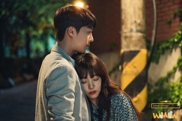 BXH truyền hình Hàn tháng 6: Điều gì khiến chị đại Từ Khóa Tình Yêu vượt mặt bom tấn Arthdal của Song Joong Ki? - Ảnh 2.