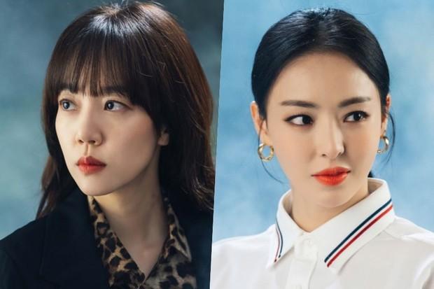 BXH truyền hình Hàn tháng 6: Điều gì khiến chị đại Từ Khóa Tình Yêu vượt mặt bom tấn Arthdal của Song Joong Ki? - Ảnh 3.
