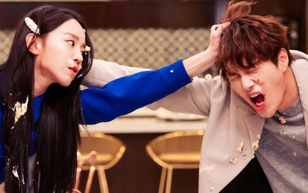 BXH truyền hình Hàn tháng 6: Điều gì khiến chị đại Từ Khóa Tình Yêu vượt mặt bom tấn Arthdal của Song Joong Ki? - Ảnh 4.