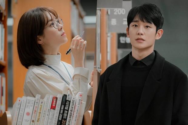 BXH truyền hình Hàn tháng 6: Điều gì khiến chị đại Từ Khóa Tình Yêu vượt mặt bom tấn Arthdal của Song Joong Ki? - Ảnh 5.