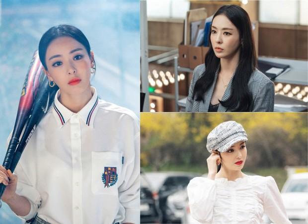 BXH truyền hình Hàn tháng 6: Điều gì khiến chị đại Từ Khóa Tình Yêu vượt mặt bom tấn Arthdal của Song Joong Ki? - Ảnh 10.