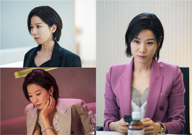 BXH truyền hình Hàn tháng 6: Điều gì khiến chị đại Từ Khóa Tình Yêu vượt mặt bom tấn Arthdal của Song Joong Ki? - Ảnh 11.