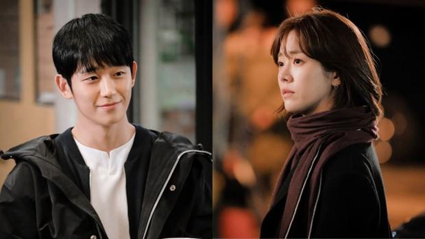 BXH truyền hình Hàn tháng 6: Điều gì khiến chị đại Từ Khóa Tình Yêu vượt mặt bom tấn Arthdal của Song Joong Ki? - Ảnh 14.