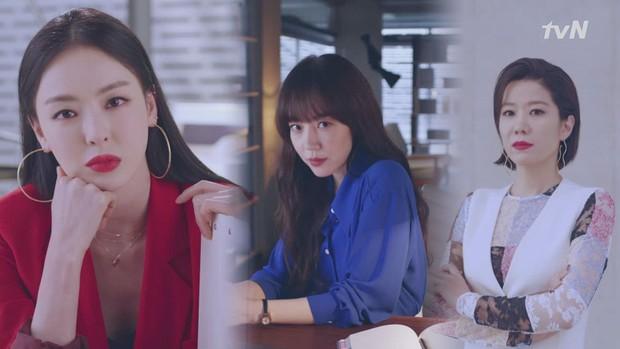 BXH truyền hình Hàn tháng 6: Điều gì khiến chị đại Từ Khóa Tình Yêu vượt mặt bom tấn Arthdal của Song Joong Ki? - Ảnh 15.