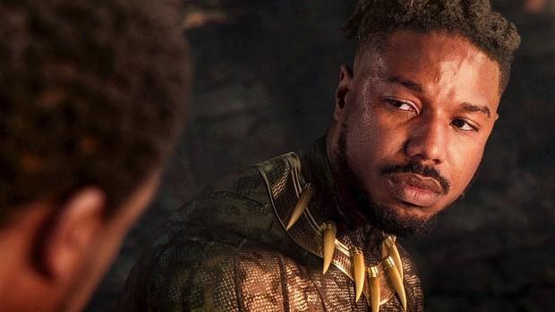 10 điều nên biết về Black Panther 2: Ai cũng háo hức mong đợi số 4 vì đã được nhá hàng trong ENDGAME - Ảnh 12.