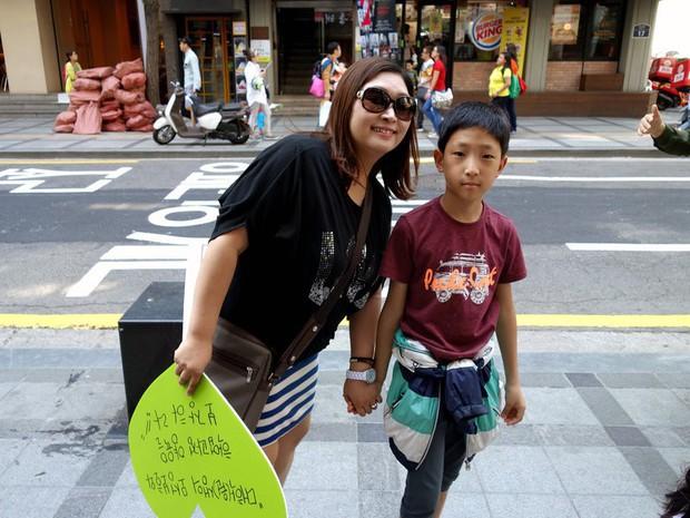 9 kiểu gia đình dị biệt Hàn Quốc: Một vợ một chồng, không có con cho đến người và... cái cây - Ảnh 2.