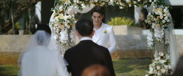 Phũ đẹp Quang Trung đi cưới vợ, Cris Phan bỗng trổ bóng trong phim mới của miss thất tình Nam Em - Ảnh 5.