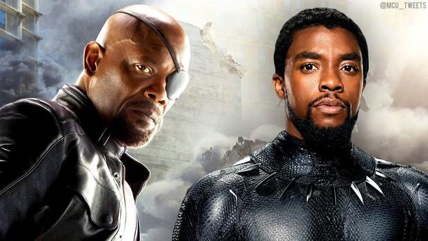 10 điều nên biết về Black Panther 2: Ai cũng háo hức mong đợi số 4 vì đã được nhá hàng trong ENDGAME - Ảnh 19.