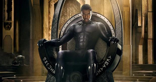10 điều nên biết về Black Panther 2: Ai cũng háo hức mong đợi số 4 vì đã được nhá hàng trong ENDGAME - Ảnh 20.