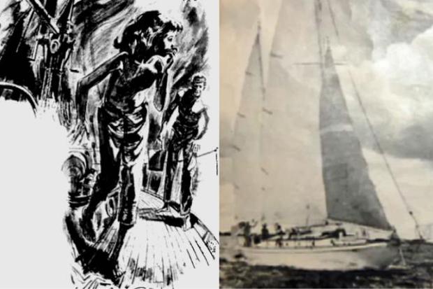 Án mạng giữa đại dương: Gã thuyền trưởng bỏ lại đứa bé cùng 4 người thân đã chết trên biển nhưng số phận của họ vẫn giao nhau đầy bất ngờ - Ảnh 4.