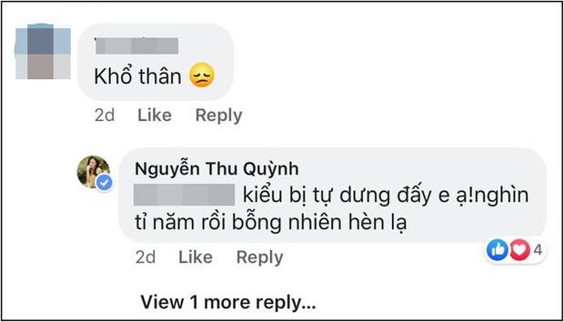 Mượn cảnh Vũ ngoại tình Nhã bỏ mặc Thư, Thu Quỳnh khéo léo nhắc lại chuyện xưa với chồng cũ Chí Nhân - Ảnh 2.