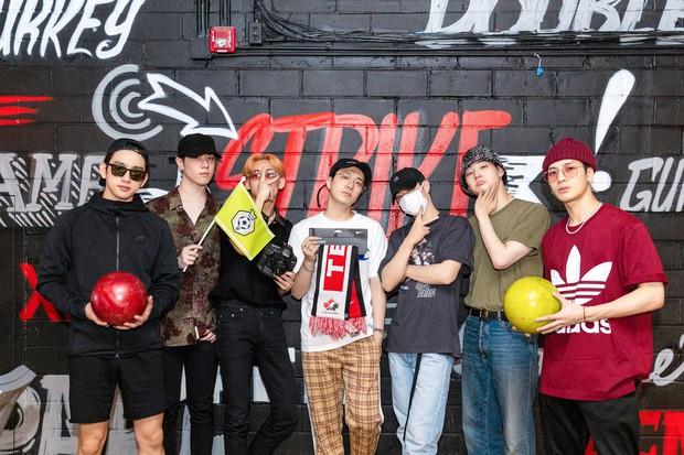30 MV nhiều lượt xem nhất của nhà JYP: Bố Park vượt Wonder Girls, GOT7 và TWICE đấu nhau căng thẳng - Ảnh 2.