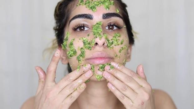 Bỏ qua chuyện quên tẩy trang khi đắp mặt nạ, loại mask mà Thúy Vi sử dụng mang đến hiệu quả như thế nào? - Ảnh 8.