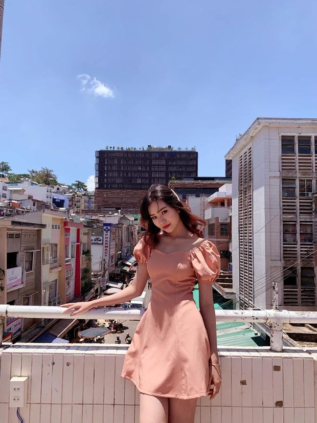 Gái xinh tên độc Huỳnh Thị Biết Điều: Đi thi người mẫu mà cái tên chiếm trọn spotlight, đến lớp thì bị cô giáo mắng không biết điều - Ảnh 8.