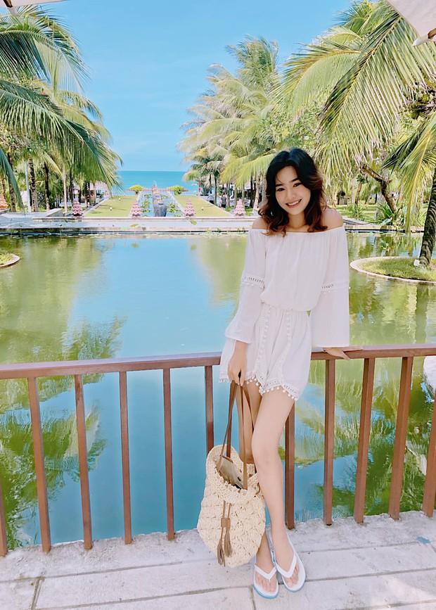 Gái xinh tên độc Huỳnh Thị Biết Điều: Đi thi người mẫu mà cái tên chiếm trọn spotlight, đến lớp thì bị cô giáo mắng không biết điều - Ảnh 6.