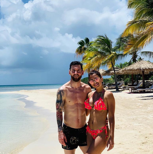 Tiết lộ về hòn đảo bí hiểm được Messi chọn cho kỳ nghỉ dài nhất năm: Biệt lập với thế giới, giá thuê phòng cực chát cho một đêm - Ảnh 8.
