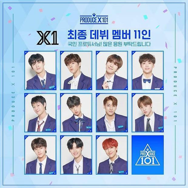 """Hậu Produce X 101, boygroup chiến thắng có vội vàng khi công bố ngày debut trong thời gian """"thần tốc""""? - Ảnh 2."""