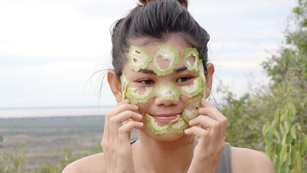 Bỏ qua chuyện quên tẩy trang khi đắp mặt nạ, loại mask mà Thúy Vi sử dụng mang đến hiệu quả như thế nào? - Ảnh 3.