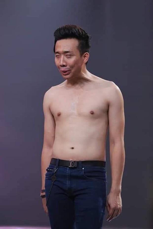 Hết bị Lan Ngọc rồi đến BB Trần dìm không thương tiếc, Trấn Thành đích thị bị phân biệt đối xử nhất Running Man - Ảnh 6.