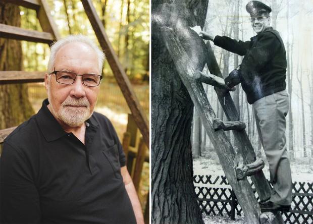 Chuyện về cây sồi kỳ lạ mai mối cho 100 cặp tình nhân nhưng bản thân mãi cô đơn sau khi thê tử kém 300 tuổi qua đời - Ảnh 1.