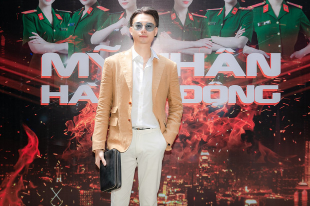 Đàm Vĩnh Hưng, Trương Ngọc Ánh cùng dàn sao hội ngộ ra mắt show thực tế Mỹ nhân hành động - Ảnh 12.