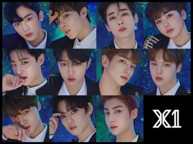 """Hậu Produce X 101, boygroup chiến thắng có vội vàng khi công bố ngày debut trong thời gian """"thần tốc""""? - Ảnh 1."""