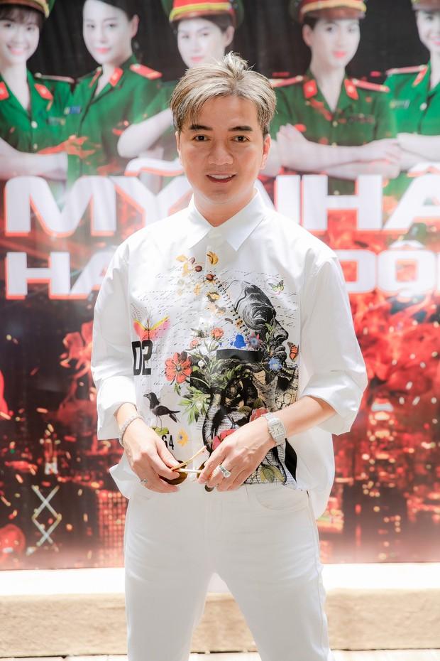Đàm Vĩnh Hưng, Trương Ngọc Ánh cùng dàn sao hội ngộ ra mắt show thực tế Mỹ nhân hành động - Ảnh 9.