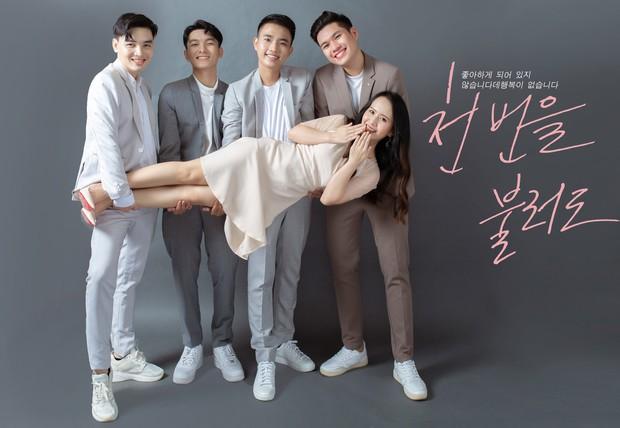 Bộ ảnh kỷ yếu của sinh viên Sài Gòn chất chơi không khác gì bìa tạp chí, nhưng dàn trai xinh gái đẹp mới là điều đáng chú ý nhất - Ảnh 12.