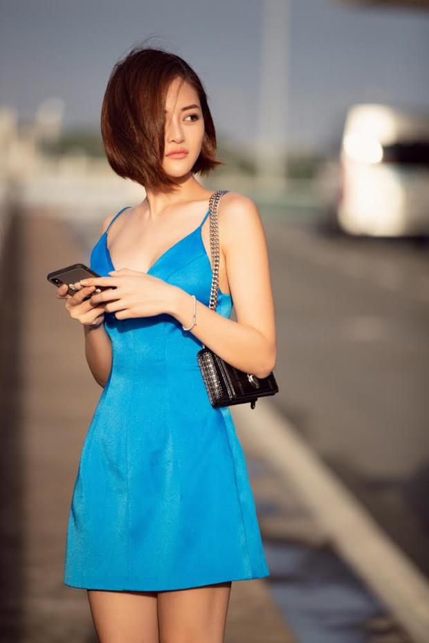 Hội bạn thân toàn mỹ nhân Vbiz tạo nên màn tái ngộ mãn nhãn tại sân bay sang Singapore, nhưng sắc vóc ai nhỉnh hơn? - Ảnh 9.