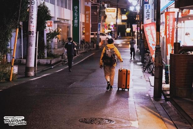 Hai thí sinh một mình đến Nhật Bản trong thử thách vòng 2 Here We Go: Hành trình ẩm thực Việt ấm áp tình đồng hương - Ảnh 11.