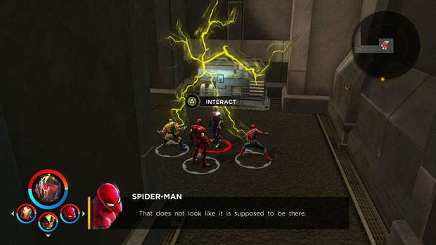 Có tới 40 nhân vật trong Marvel Ultimate Alliance 3: The Black Order vừa phát hành, từ Loki đến Thanos đều đủ cả! - Ảnh 7.