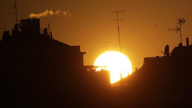 WMO: Trái đất vừa trải qua tháng 6 nóng nhất trong lịch sử - Ảnh 1.
