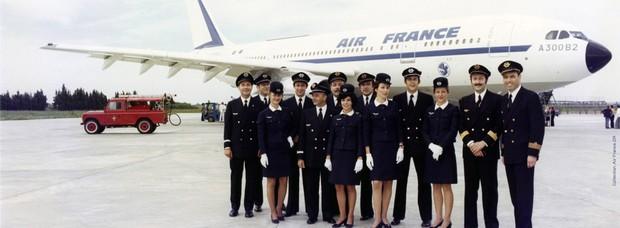 Khám phá mức lương khủng của nghề phi công trên thế giới, nơi nào cũng chạm mốc hàng trăm triệu/tháng - Ảnh 9.
