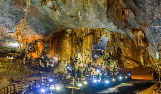 Nóng: Động Thiên Đường ở Quảng Bình được xác lập kỷ lục hang động độc đáo và tráng lệ nhất châu Á - Ảnh 4.