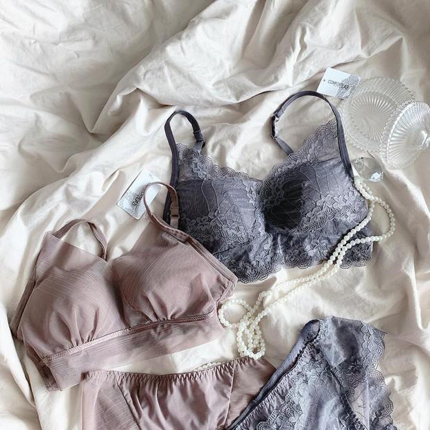 6 dấu hiệu cho thấy bạn nên thay áo lót ngay nếu không muốn mặc gì cũng dìm dáng thê thảm - Ảnh 2.
