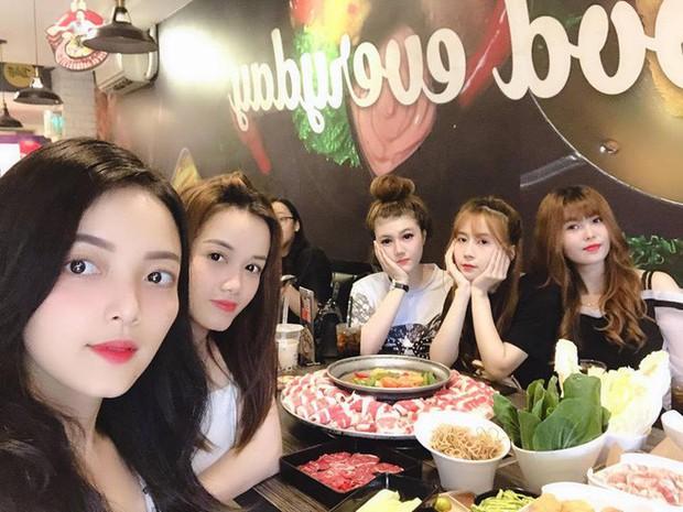 Các cô gái xinh đẹp Phố Bò Team giành quyền đại diện Việt Nam tham gia FSL Elite Liên Quân Mobile tại Singapore - Ảnh 4.
