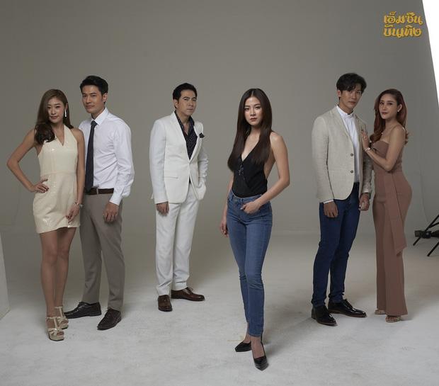 Cộng đồng LGBT Thái lên tiếng về vai diễn chuyển giới gây tranh cãi của Baifern trong Chiếc Lá Bay - Ảnh 4.